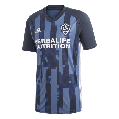 LOS ANGELES GALAXY AWAY SHIRT 2019-20