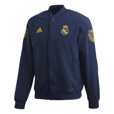 REAL MADRID CHINESE NEW YEAR 2020 ANTHEM JACKET