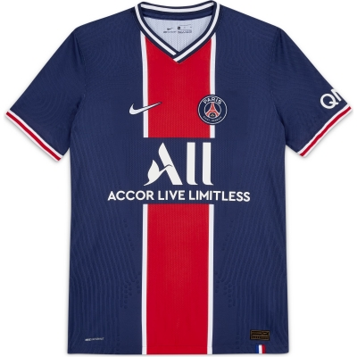 PSG VAPOR MATCH HOME SHIRT 2020-21