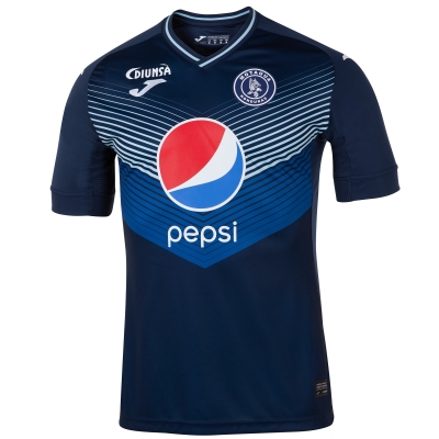 MOTAGUA AUTHENTIC HOME SHIRT 2019-20
