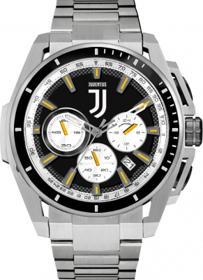 JUVENTUS ZEBRA WATCH J0455UNY