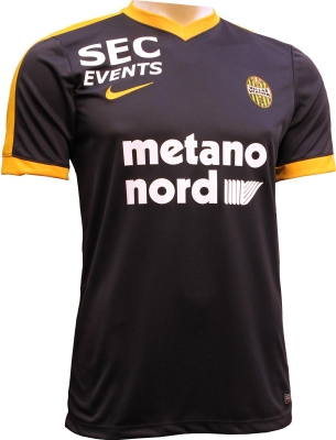 HELLAS VERONA HOME SHIRT 2017-18