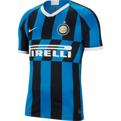 INTER STADIUM HOME SHIRT 2019-20