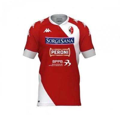 BARI FC AWAY RED SHIRT 2020-21