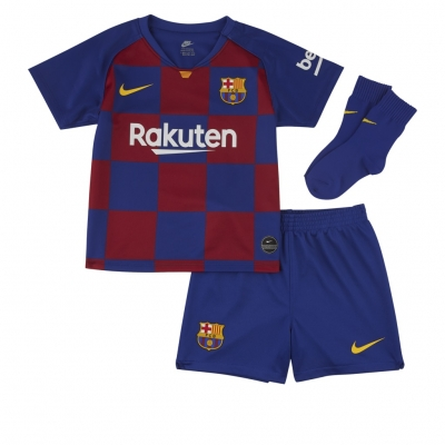 BARCELONA INFANT HOME KIT 2019-20