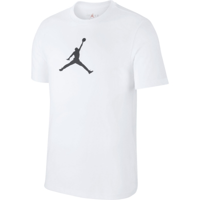 JORDAN ICONIC 23/7 WHITE T-SHIRT
