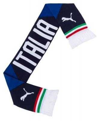 ITALIA FIGC SCIARPA UFFICIALE 2017-19