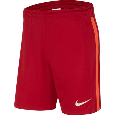 LIVERPOOL HOME SHORTS 2021-22