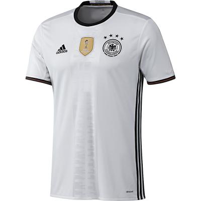 GERMANIA MAGLIA UFFICIALE EURO 2016