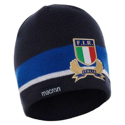 FIR ITALIA RUGBY BEANIE 2018-19