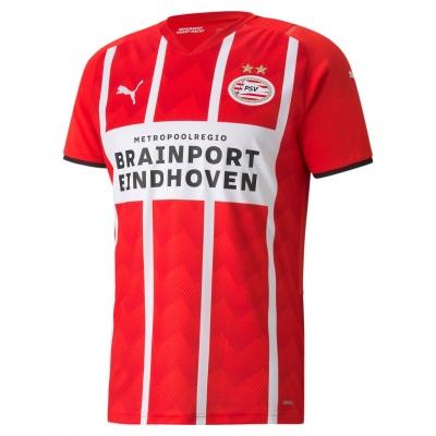 PSV EINDHOVEN MAGLIA HOME 2021-22