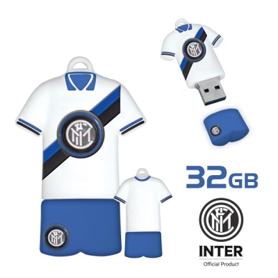 FC INTER CHIAVETTA PENDRIVE 16GB USB