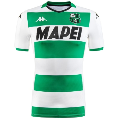 SASSUOLO AUTHENTIC MATCH AWAY SHIRT 2019-20