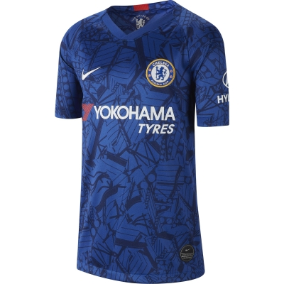 CHELSEA JUNIOR HOME SHIRT 2019-20