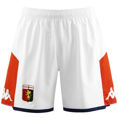 GENOA AWAY SHORTS 2019-20