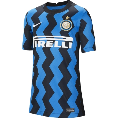 INTER JUNIOR HOME SHIRT 2020-21