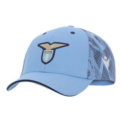 SS LAZIO LIGHT BLUE CAP 2021-22