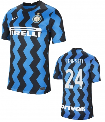 INTER ERIKSEN JUNIOR HOME SHIRT 2020-21