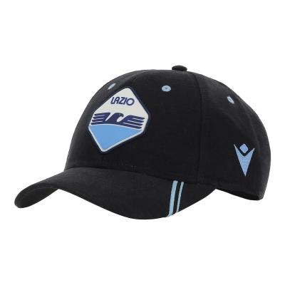 SS LAZIO BLACK CAP 2021-22