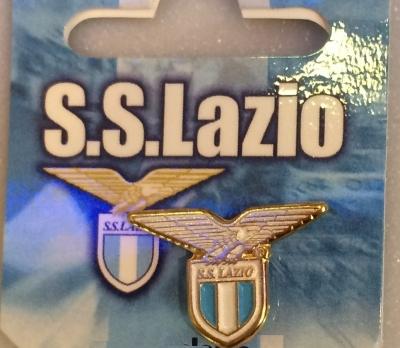 SS LAZIO SPILLA UFFICIALE