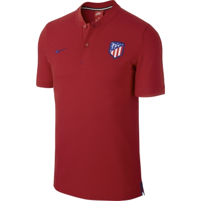 ATLETICO MADRID POLO ROSSA 2017-18