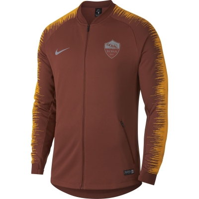 AS ROMA N98 RED JACKET 2018-19