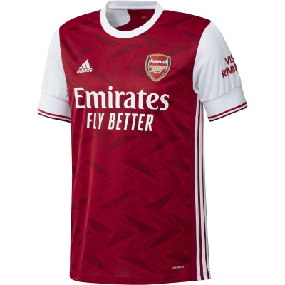 ARSENAL HOME SHIRT 2020-21