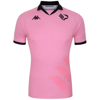 PALERMO HOME SHIRT 2020-21