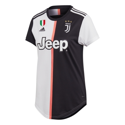 JUVENTUS WOMAN HOME SHIRT 2019-20