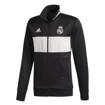 REAL MADRID TRACK JACKET 2018-19