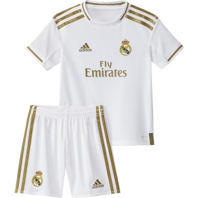 REAL MADRID COMPLETINO BAMBINO 2-6 anni 2019-20