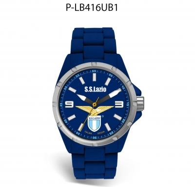 SS LAZIO OROLOGIO ANALOGICO 160 FEET - LB416UB1