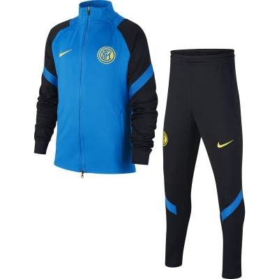 INTER PRESENTATION JUNIOR TRACKSUIT 2020-21