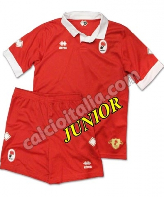 COMPLETO JUNIOR TRASFERTA