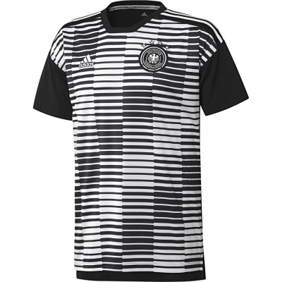GERMANY PREMATCH SHIRT 2018-19