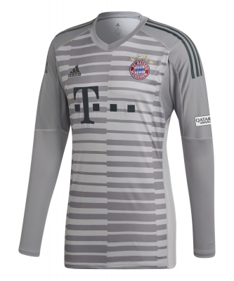 BAYERN MUNICH JUNIOR GOALKEEPER SHIRT 2018-19