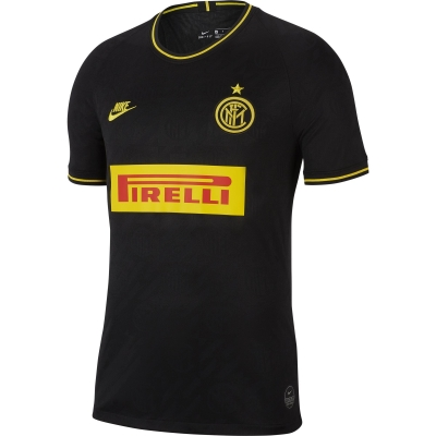 INTER 3RD BLACK SHIRT 2019-20