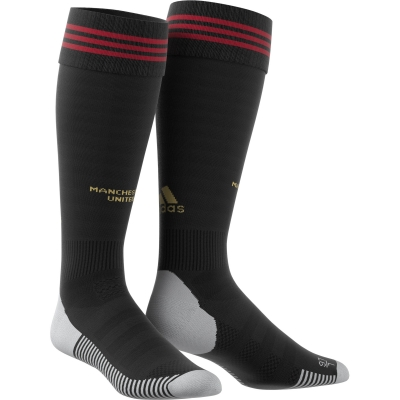 MANCHESTER UNITED HOME SOCKS 2019-20