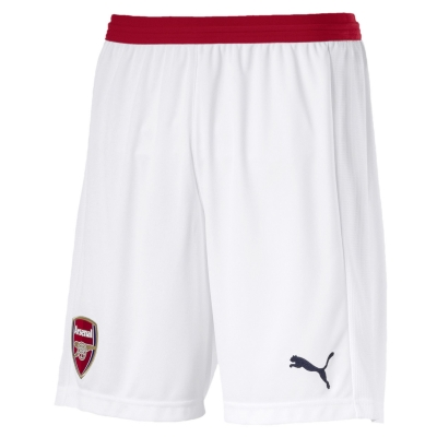 ARSENAL HOME SHORTS 2018-19