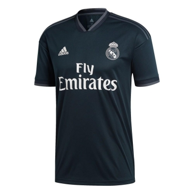REAL MADRID MAGLIA TRASFERTA AWAY 2018-19