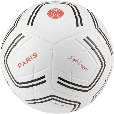 PSG JORDAN WHITE BALL#5 2019-20