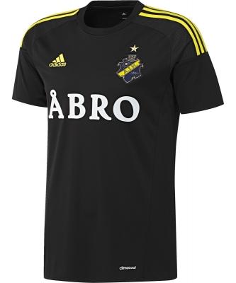 AIK STOCCOLMA MAGLIA UFFICIALE 2016-17