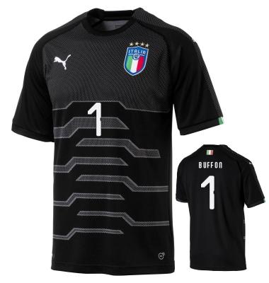 ITALIA FIGC MAGLIA BUFFON 2017-19