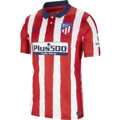 ATLETICO MADRID STADIUM HOME SHIRT 2020-21