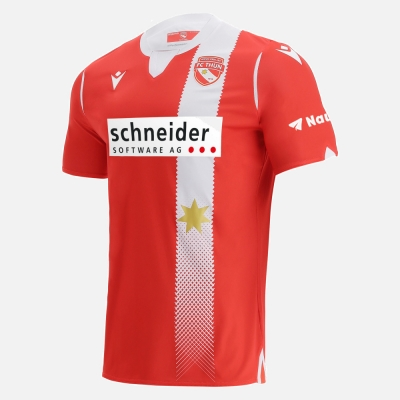 FC THUN HOME SHIRT 2021-22