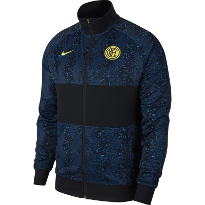 INTER I96 PRESENTATION JACKET 2020-21