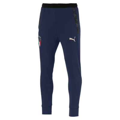ITALIA FIGC SWEAT PANTS 2019-21