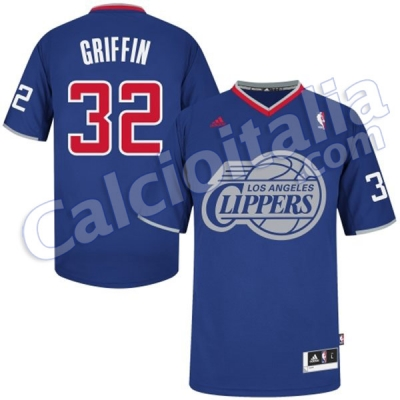 BLAKE GRIFFIN CHRISTMAS JERSEY