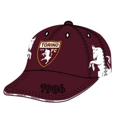 FC TORINO CAPPELLINO UFFICIALE