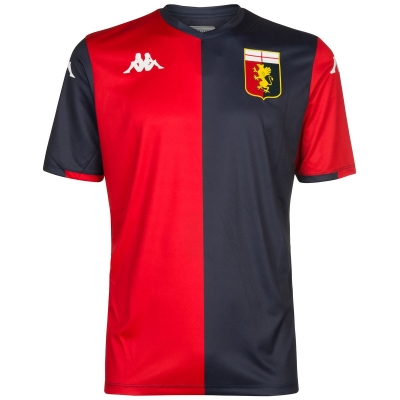 GENOA FAN HOME SHIRT 2019-20